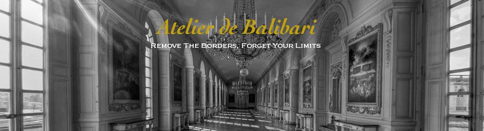 Atelier de Balibari